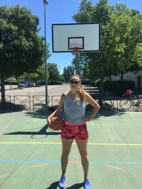 Basketball, my foreverlove.